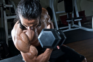 Arm-Training-For-Mass