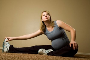 Stretching-Exercises-for-pregnant-women