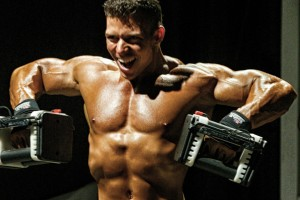 Slow-down-to-speed-muscle-gains