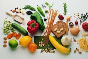 Carbohydrates-Foods