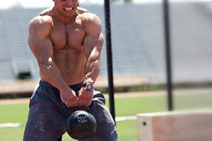 Heavy-Kettlebell-Swing