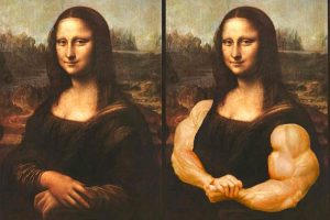Mona_Lisa__before_and_after_by_califjenni3