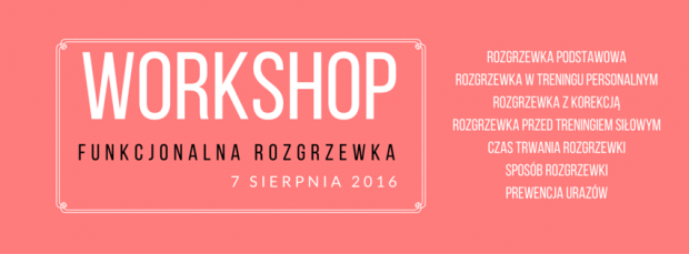 WORKSHOP(4)