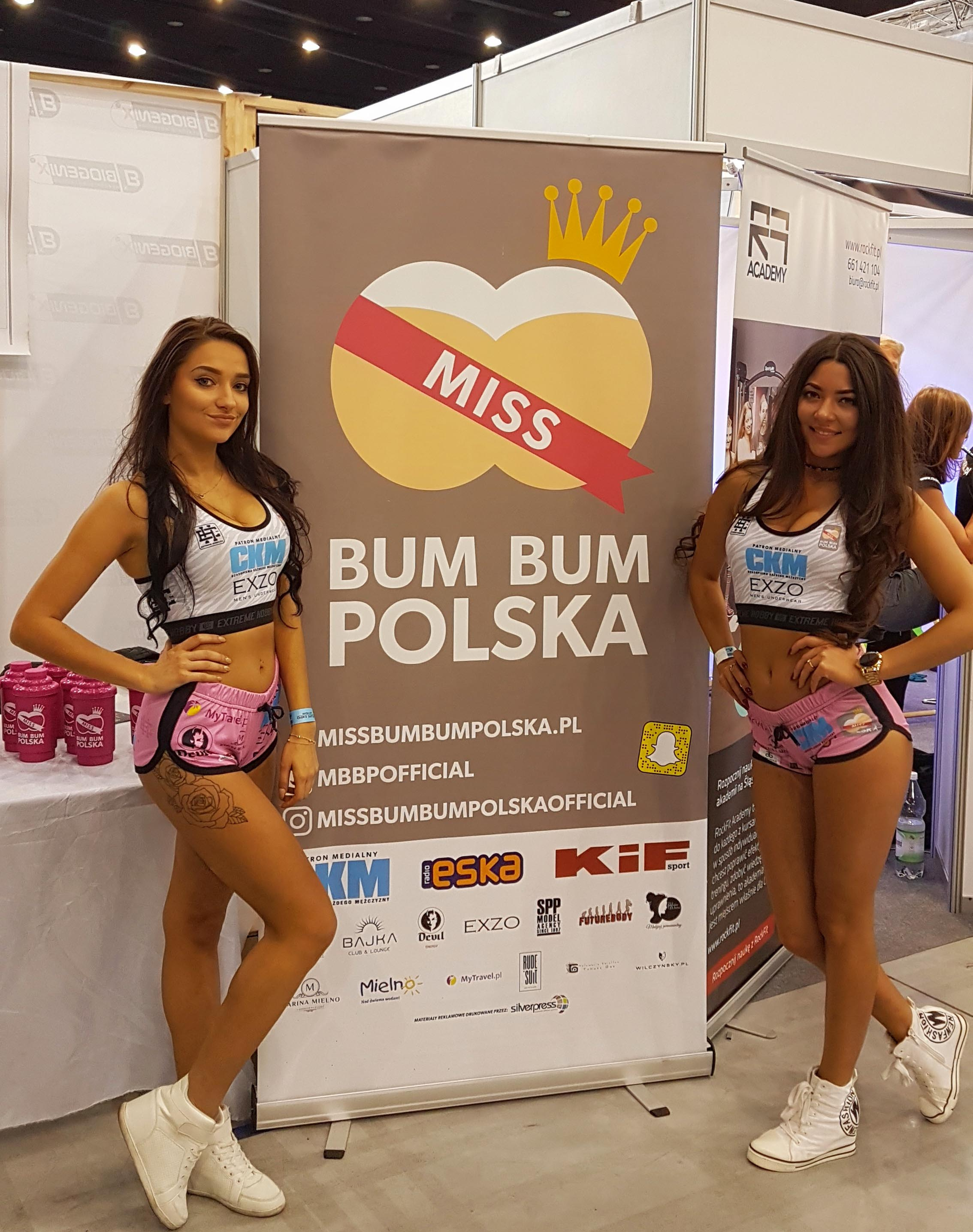 FLE_12 Miss Bum Bum